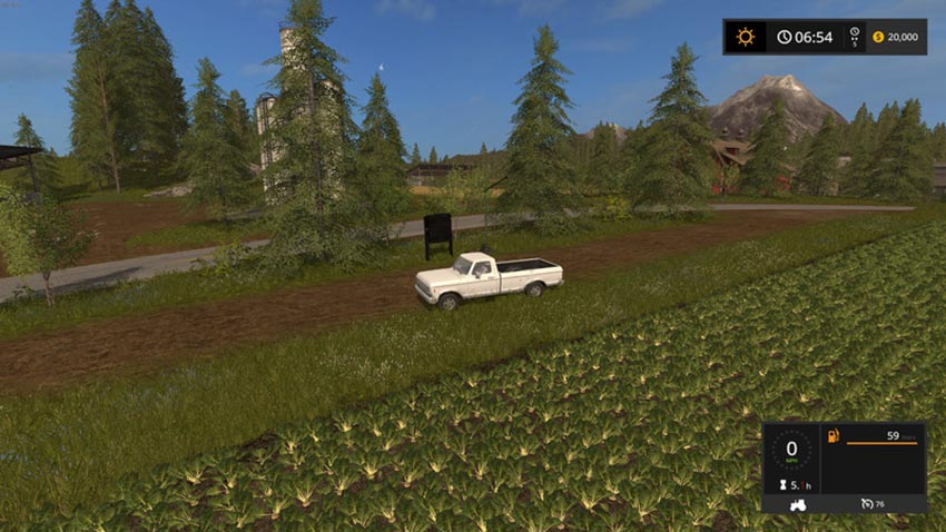 Goldcrest Valley II v 1.0.0.2