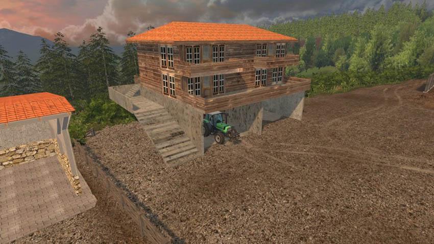 House v 0.1