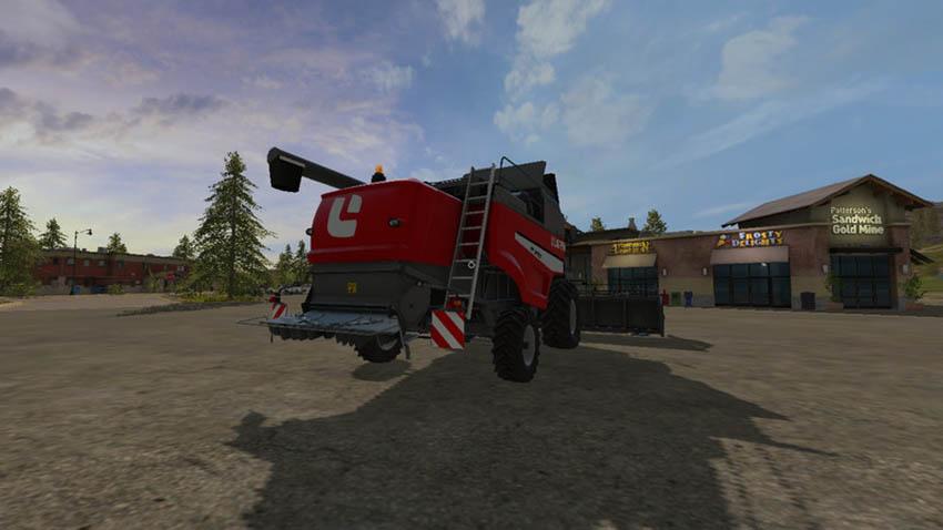 Laverda M300 v 1.0