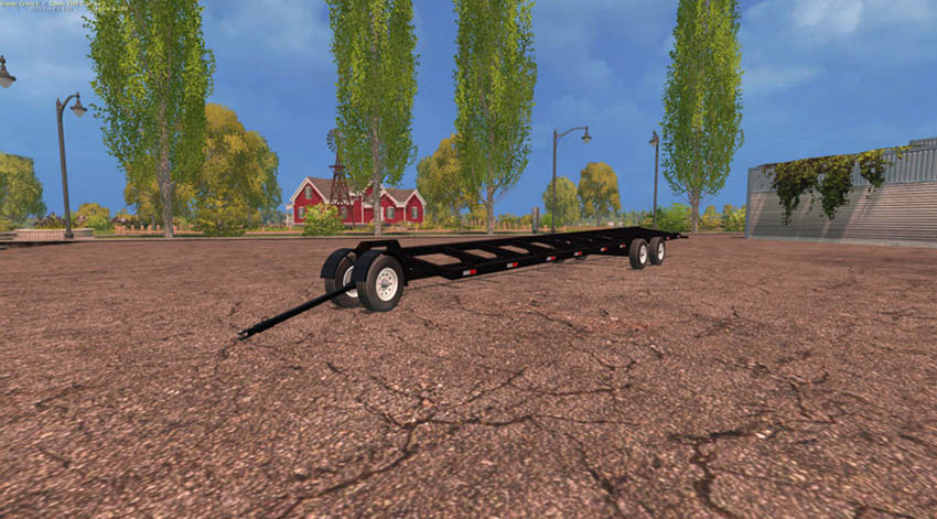Maurer Header Trailer v 1.0