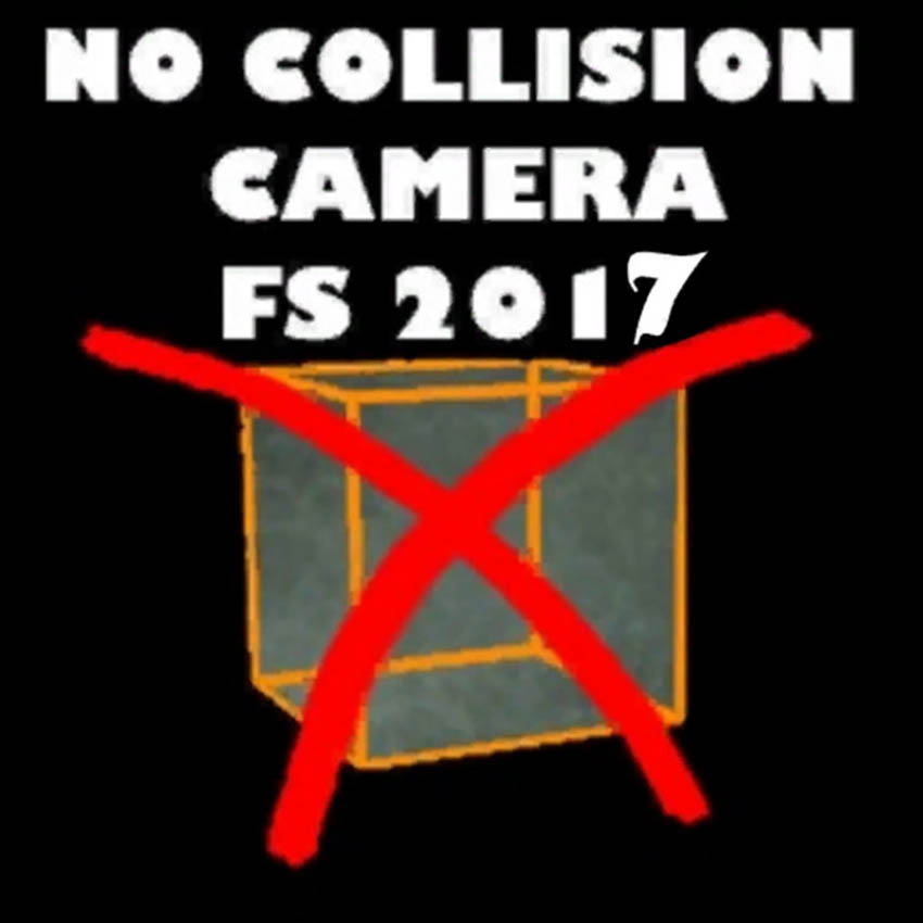 No Collision Vehicle Camera v 1.0