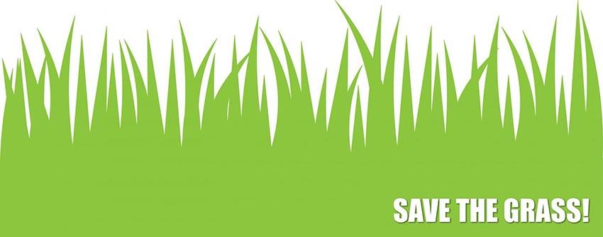 No Grass Crop Destruction v 1.0