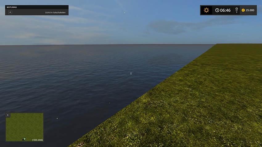 Waterplane v 1.0