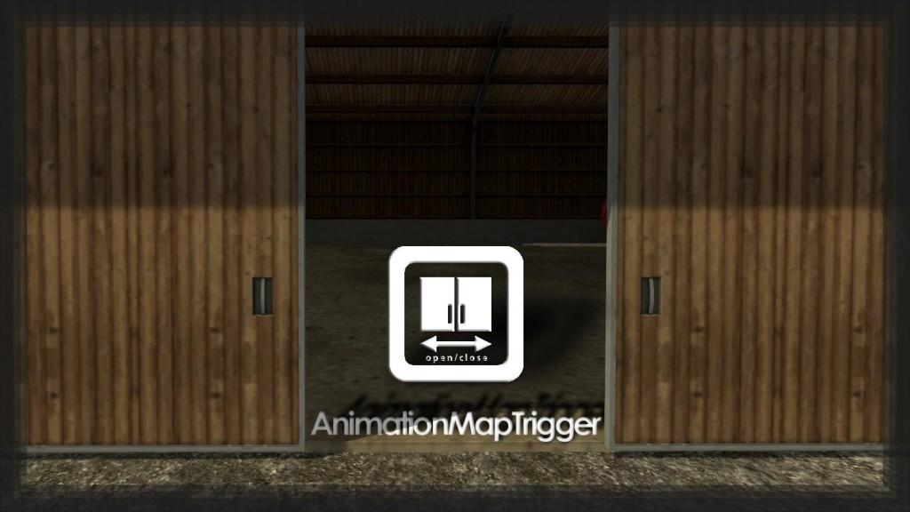 Animation Map Trigger v 1.1