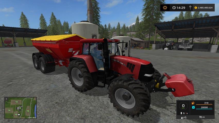 Bredal K165 V 1.1