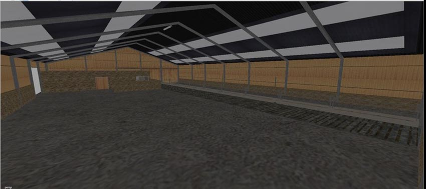 Cowshed V 1.0