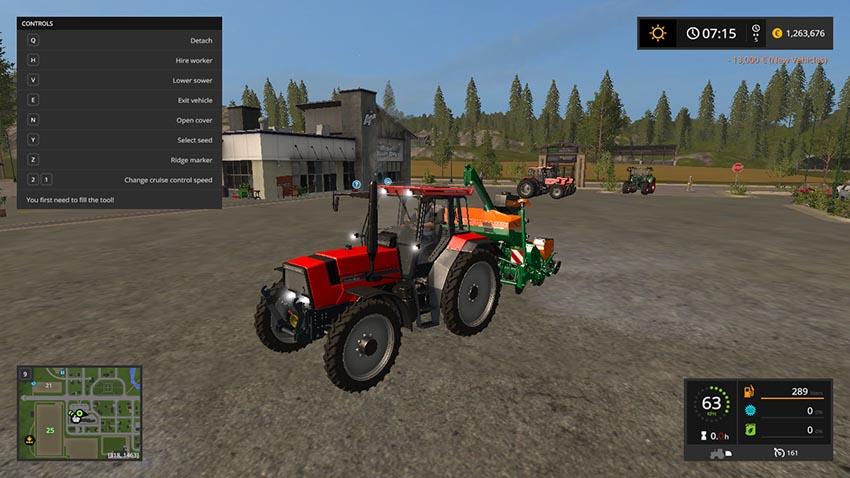 Deutz 661 V 1.0