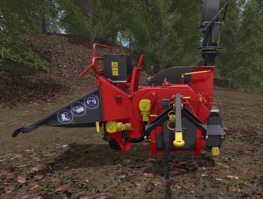 FSI TP 400 v 1.0