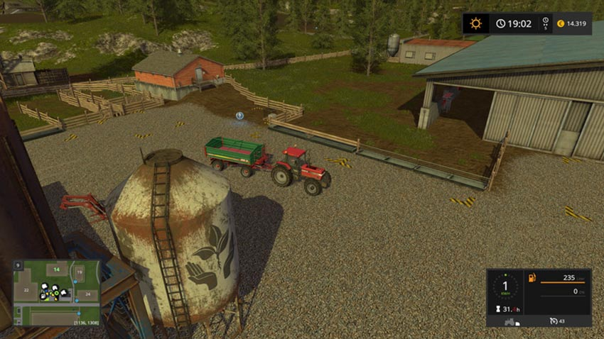 Farm world v 1.0