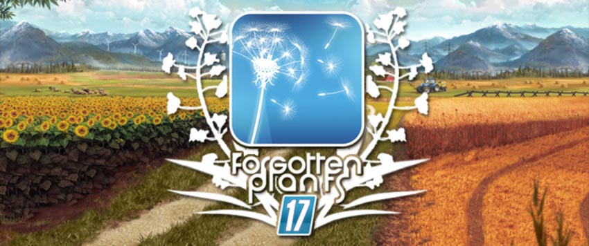 Forgotten Plants - Rape V 1.0
