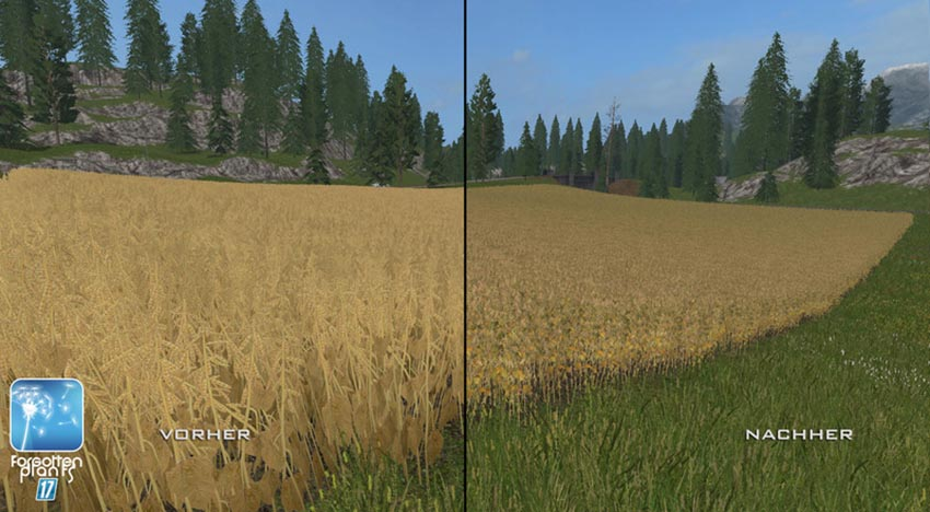 Forgotten Plants Soybean V 1.0
