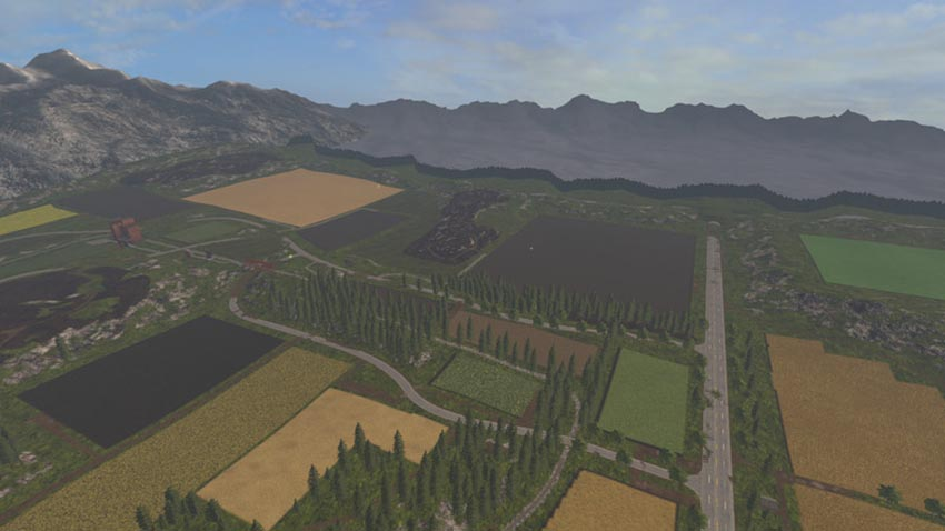 GOLDCREST VALLEY V 2.0
