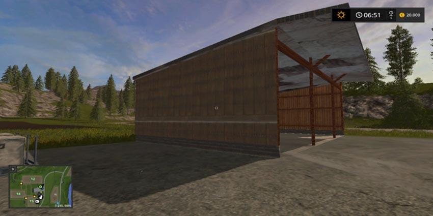 Garaging V 1.0