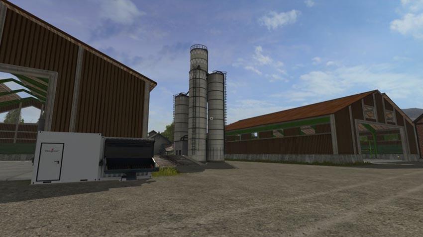 Giga Farm V 2.0