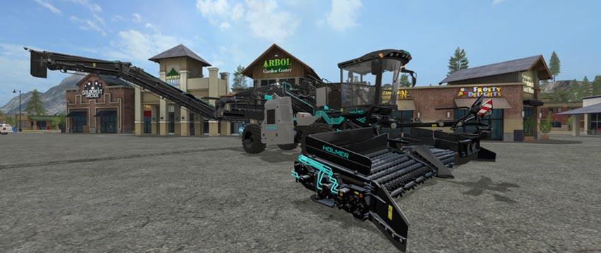 Holmer Terra Felis 2 Special Edition V 1.1