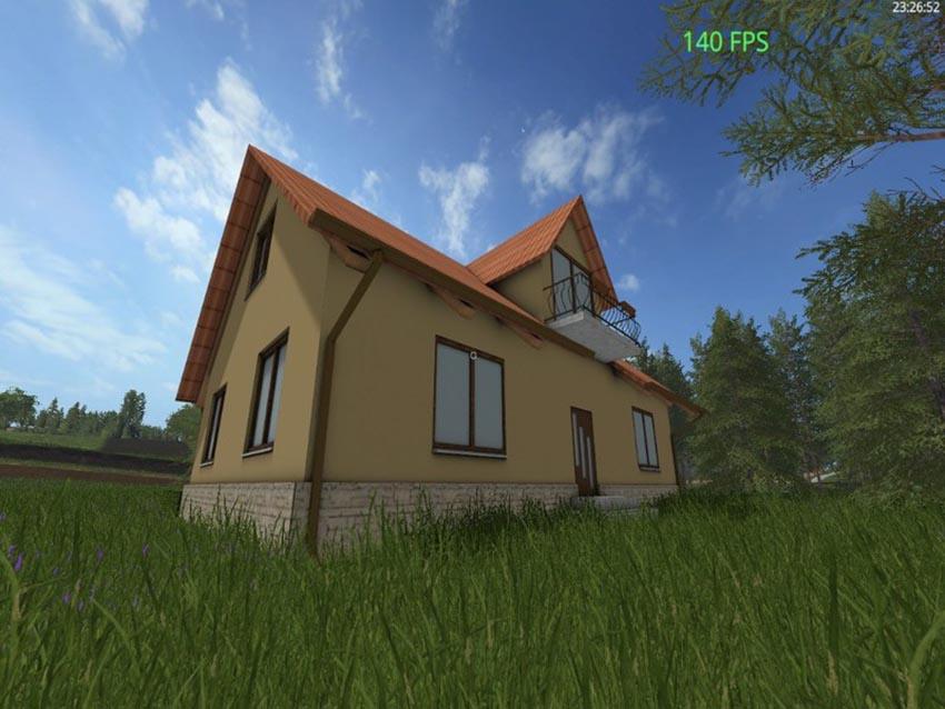 House V 1.0