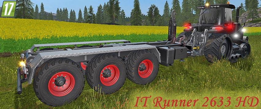IT Runner 2633 HD V 1.1