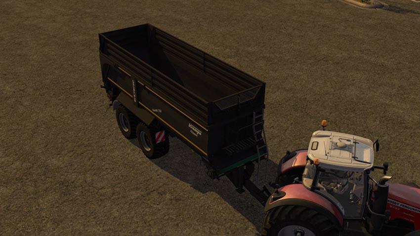 Krampe Bandit 750 v 1.0