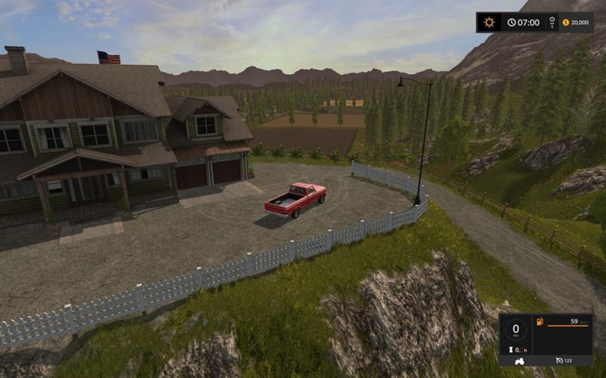 New Solace V 1.0