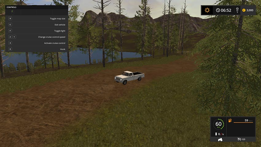 Pacific Inlet Logging Map v 1.0