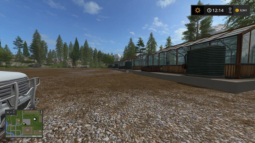 Placeable Greenhouses V 1.0.0.1