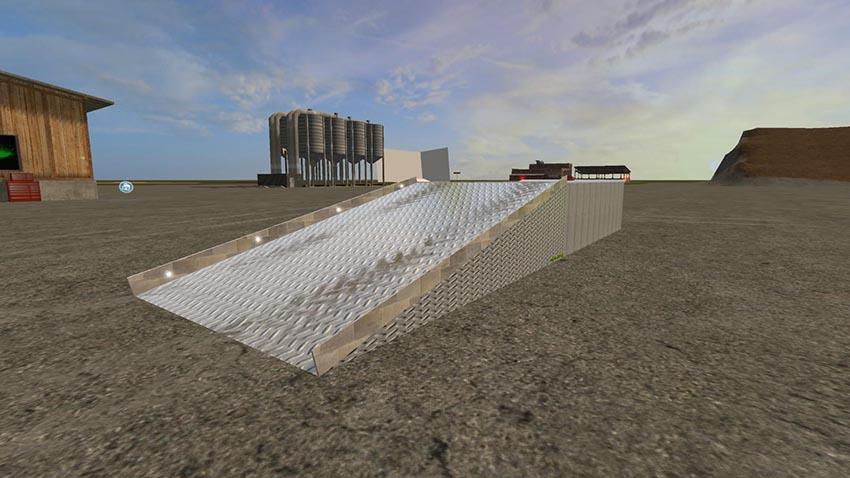 Ramp Placeable v 1.0