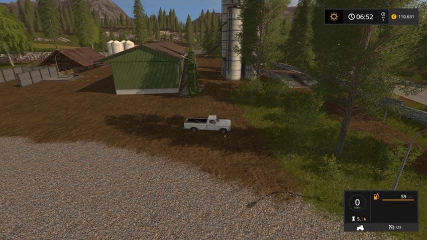 Rocky Mountains V 1.0