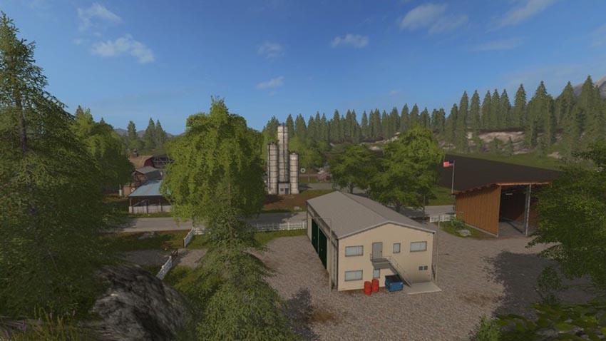 Silvercrest Valley V 2.0