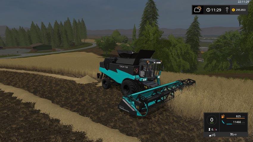 Torum 760 Edit V 1.1