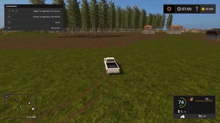 Farmland V 1.2