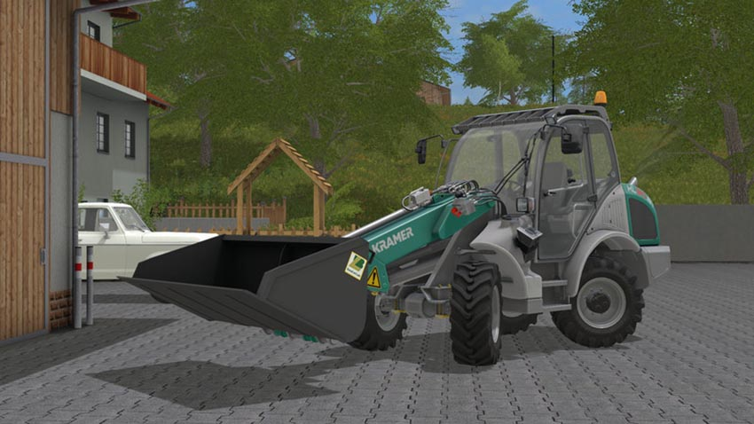 Bressel and Lade 201a V 1.1