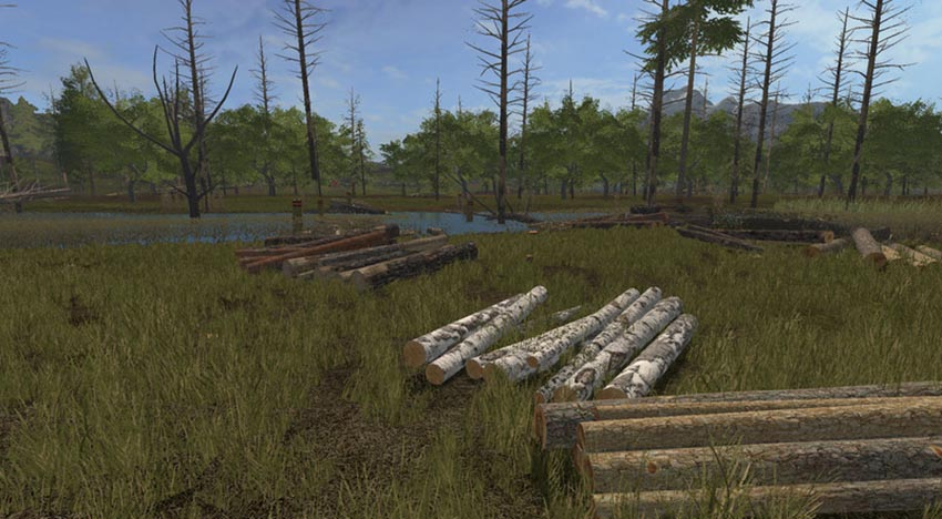 Harvester Birken v 2.0