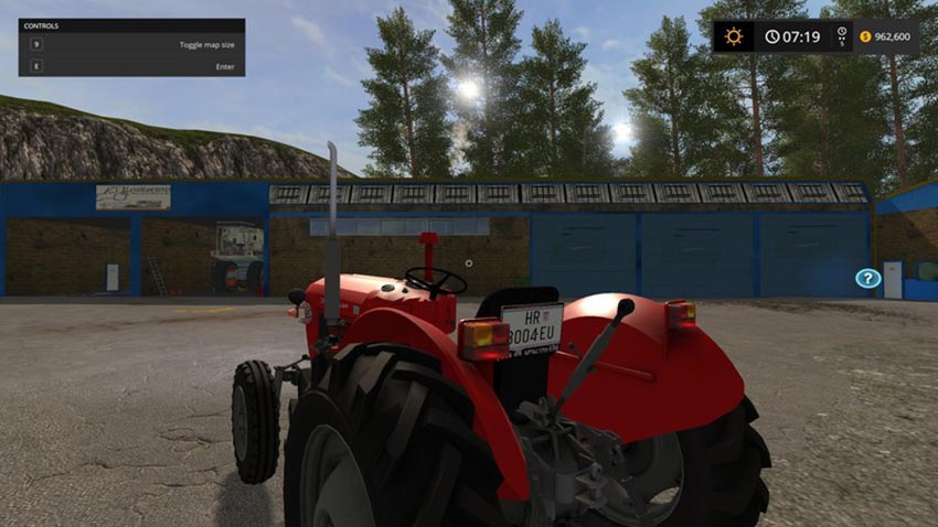 IMT 533 Deluxe V 1.0