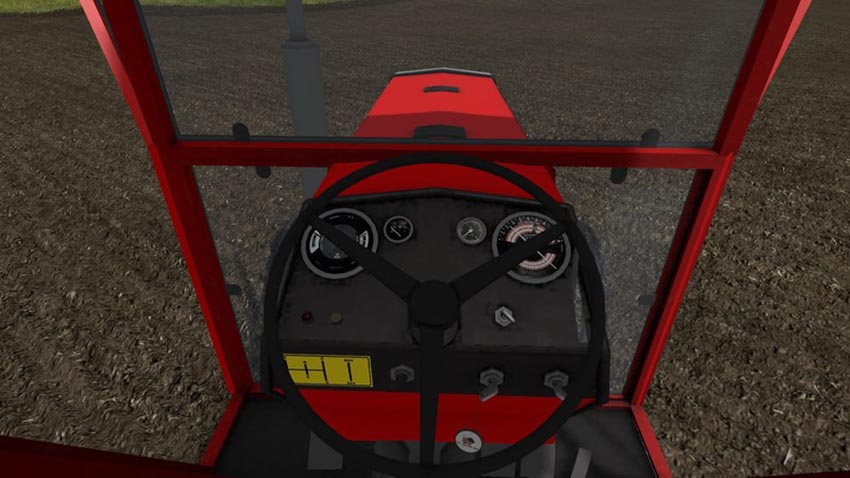IMT 542 Deluxe Novi Tip V 1.0