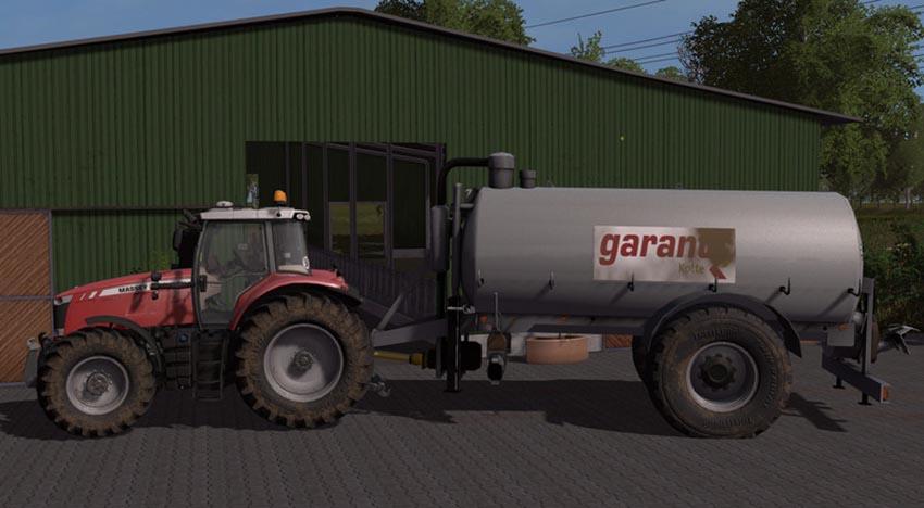 Kotte Garant 11500 v 1.0