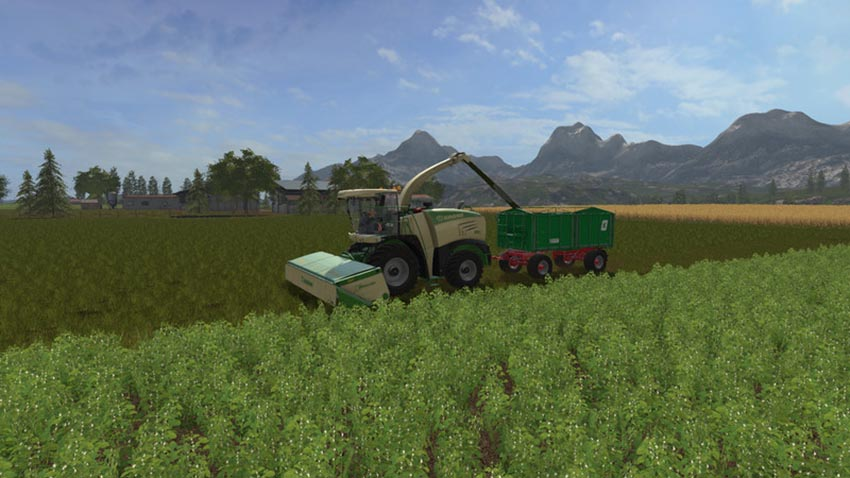 Maple Creek V 1.0