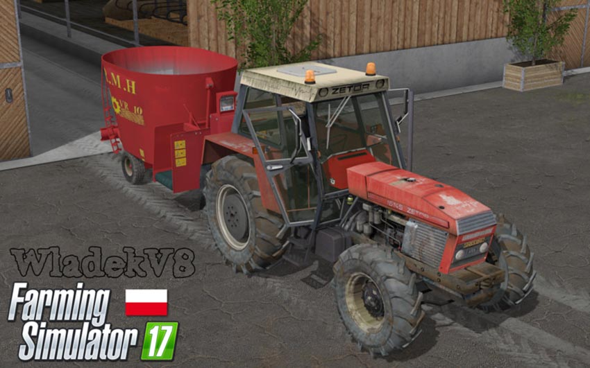 Polish Mod Pack V 1.1