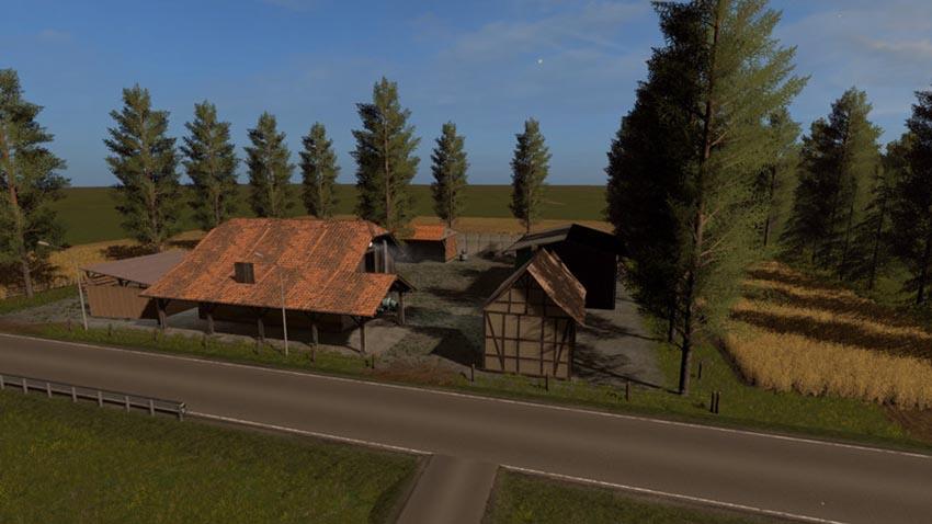Wiesenhof V 1.0