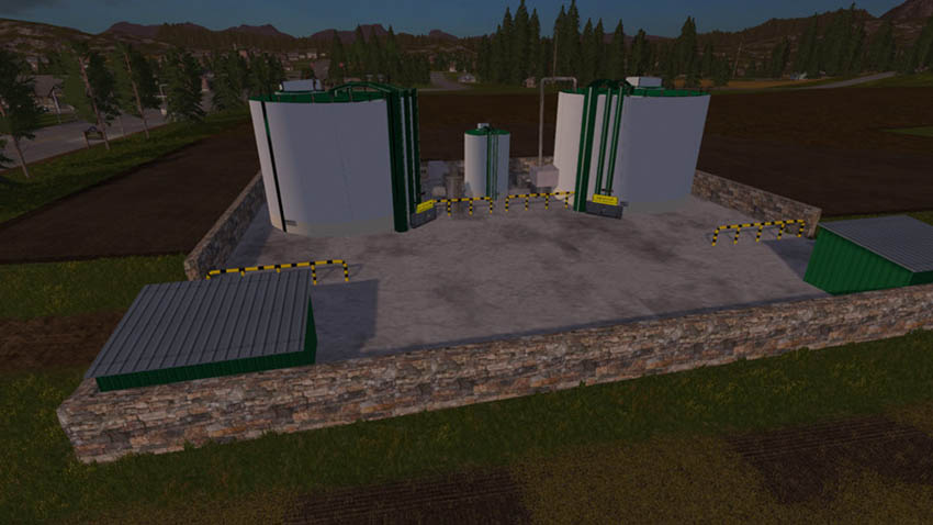 Available to BIO-Diesel Refinery V 1.0