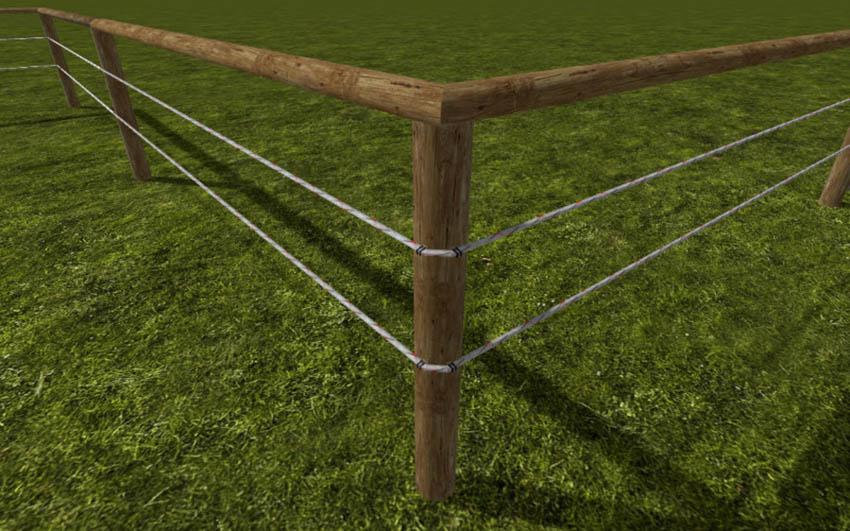 Electric Fence V 1.0