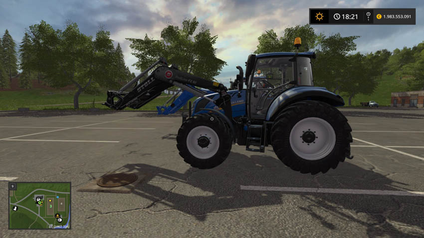 FZ60 NEW HOLLAND V 1.1