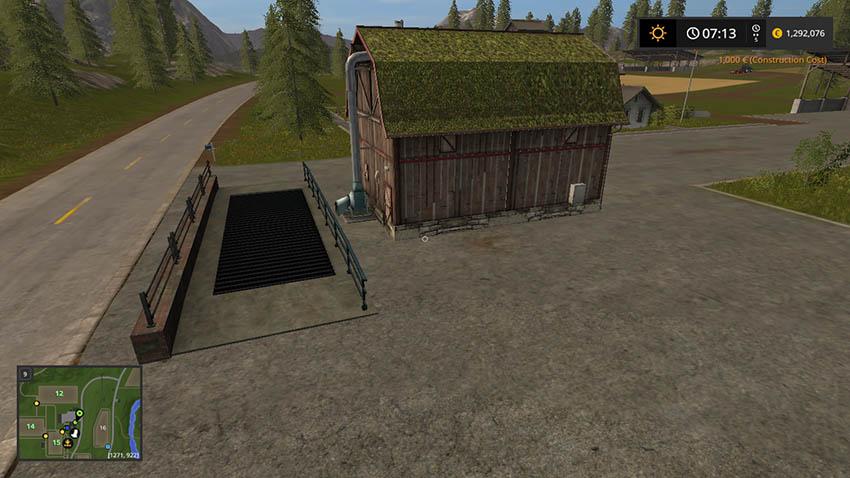 Hay Loft V 1.0