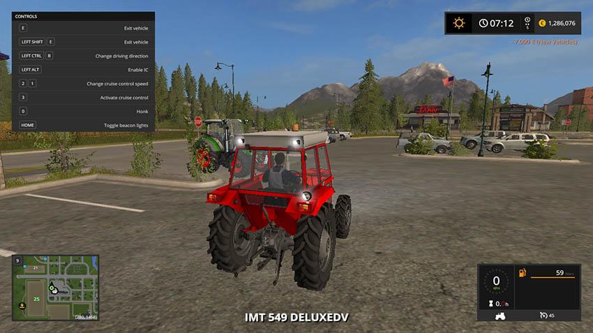 IMT 549 DL Special v 1.0