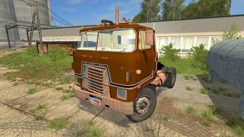 International Transtar II V 1.2