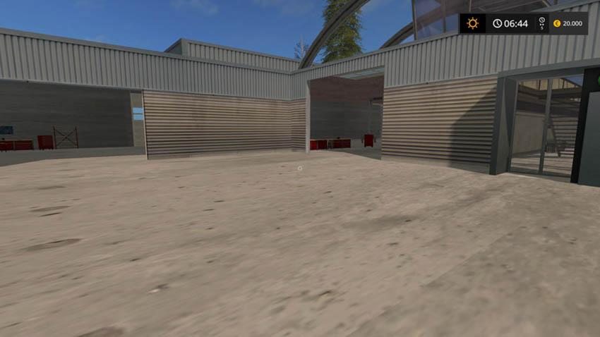 New Vehicle Shop v 1.0 BETA