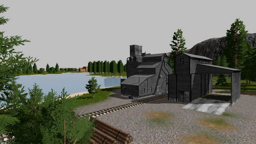 Plateau Lindenthal V 1.0
