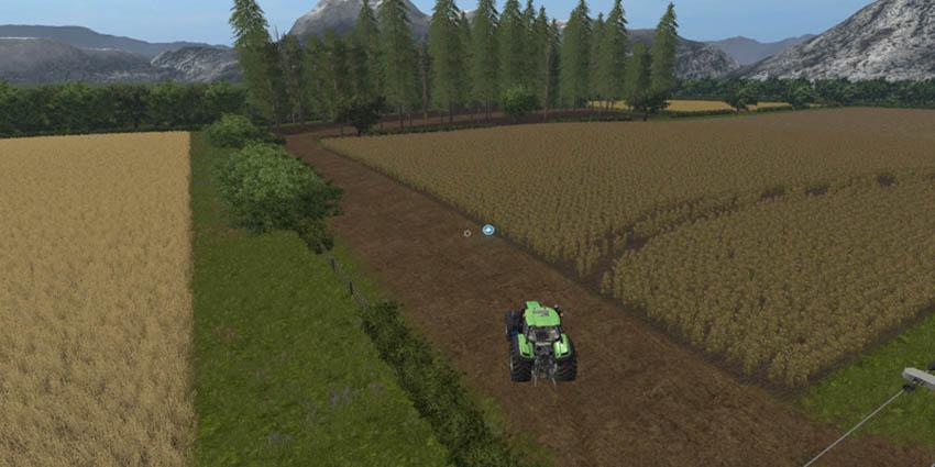 White Oak Farm V 1.0