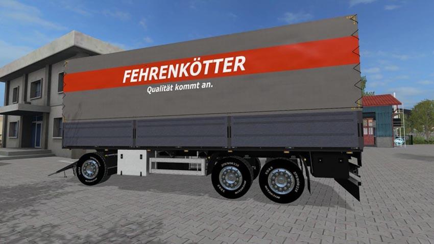 Ballcarts Fehrenkoetter V 1.0
