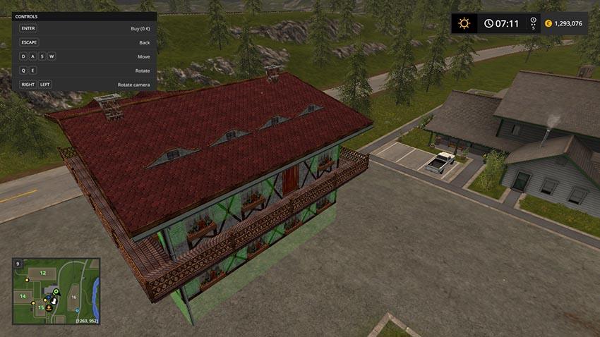 Farmhouse V 2.0