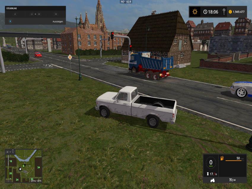 Fast AI traffic V 1.1